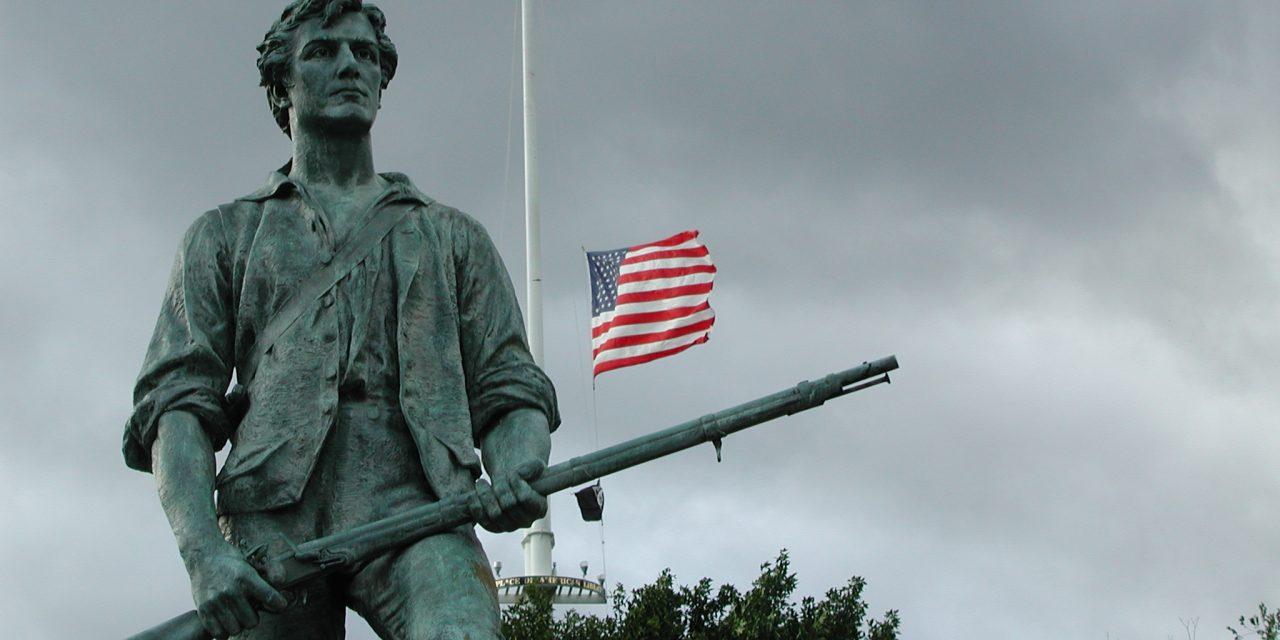 Common Sense Gun Reform
