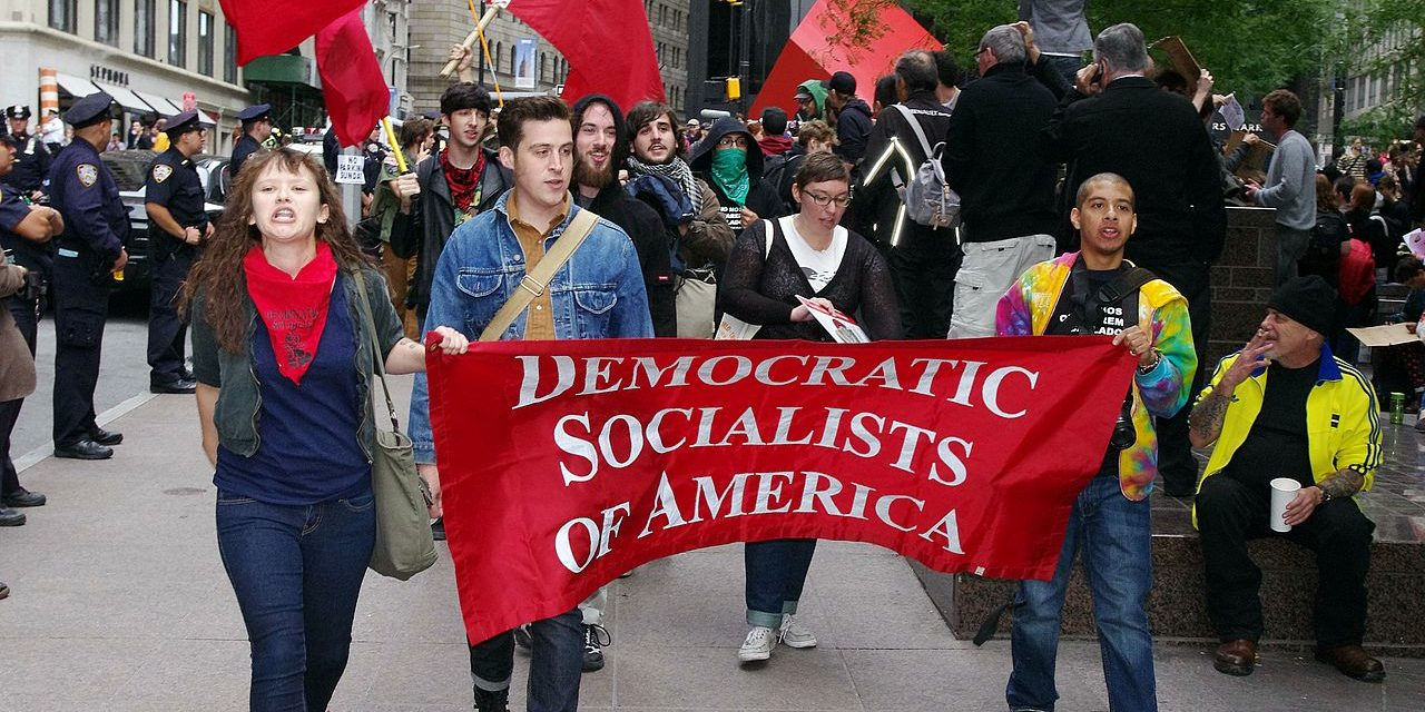 Why Socialism is Immoral