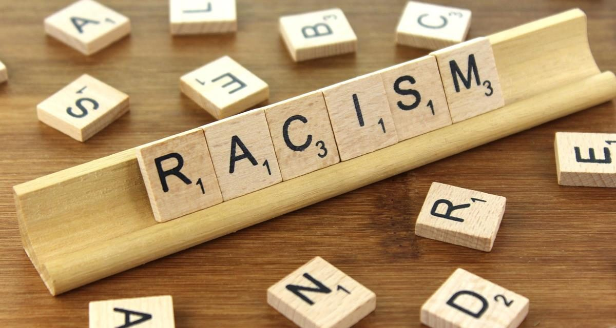 Why Reverse Racism Doesn't exist